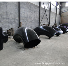 Manufactur standard for Steel Reducing Elbow Carbon Steel Pipe Bend supply to United Arab Emirates Suppliers