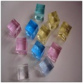 High Quality Colorful Acrylic Bead in Stock