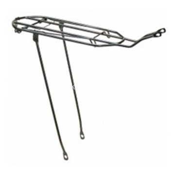 Alloy Bike Carrier Rack