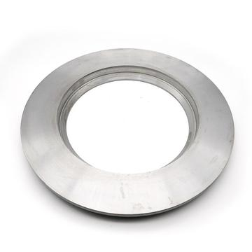 Hot forging technical forged steel ring