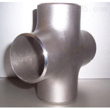 Alloy Steel Butt weld Pipe Cross