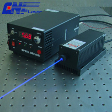 OEM Supply for China Blue Laser,Diode Blue Laser,Blue Solid Laser Manufacturer and Supplier 457nm easy operating solid laser for printing supply to South Korea Manufacturer