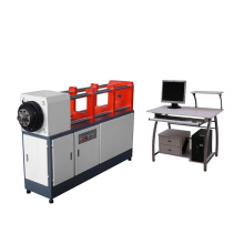 Customized Steel Strand Tension Testing Machine