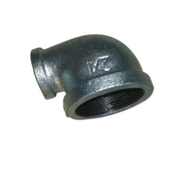 Banded Type Malleable Iron reducing Elbow