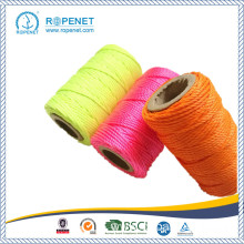 China for Cotton Twisted Twine PP Twine Fishing Twist Twine supply to Kuwait Factory