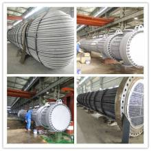 Customized for Welded Stainless Steel U Bending Tube ​​​ ASTM A213 Heat Exchanger U Bend Tubing supply to Brunei Darussalam Factories