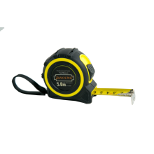 5m Power Return Steel Tape Measure