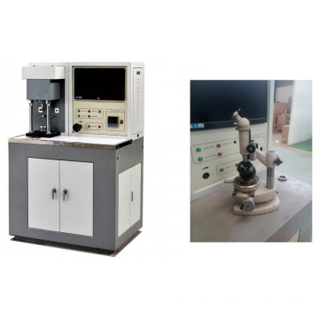 MRS-10D Friction Testing Machine