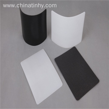HDPE Single Textured Geomembrane for Civil Engineering