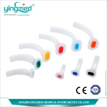 Colorful Orapharyngeal Airway Guedel Stype
