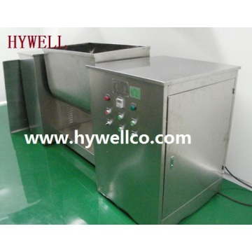 Stainless Steel Flavouring Mixer Machine
