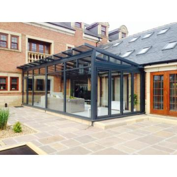 Lingyin construction materials ltd glass patio room