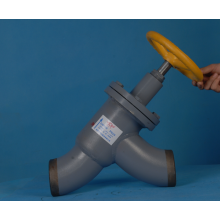 Wholesale Price for Stainless Steel Ammonia Valve PN2.5MPa Steel Straight Globe Valve supply to Faroe Islands Wholesale