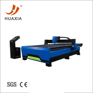 Metal table plasma cutting cnc machine