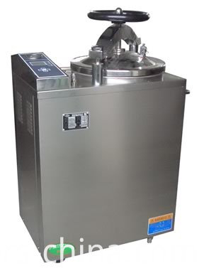 Durable sterilizer