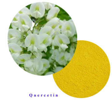 Quercetin 95% 98% Quercetin dihydrate Extract powder