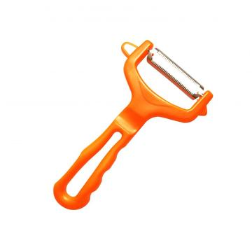 Durable Safe Creative Stainless Steel Fruit Peeler