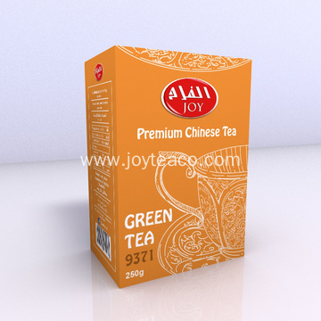 Fresh Premium Chunmee Green Tea 9371