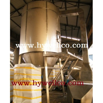 Lipase Liquid Drying Machine