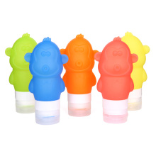TSA Approved Leak Proof Travel Bottles Setmpoo Sets
