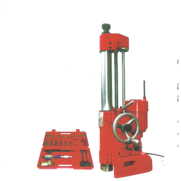 T8014A Cylinder Boring Machine