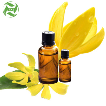 Customized labeling and packaging Ylang essential Oil