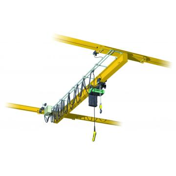 1t Low Headroom Suspension Crane