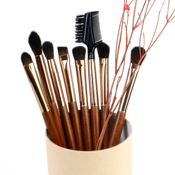 Lidschatten-Pinsel-Set Makeup Eye Brush-Set