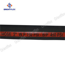 4in rubber petroleum fuel air hose oil 10bar