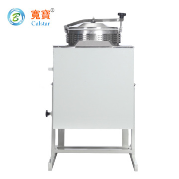Ethanol extraction Solvent Recovery Machine for HEMP oil production