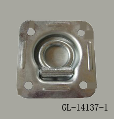 Articulated Locking Ring Truck Parts