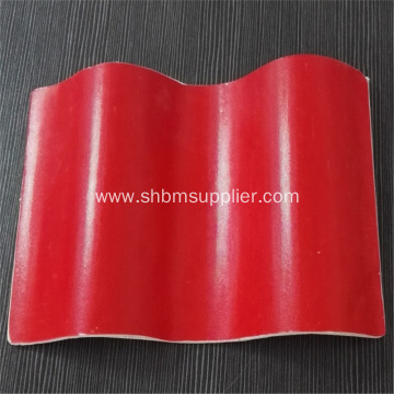 Light Weight Shock Resistant Magnesium Oxide Roofing Panel