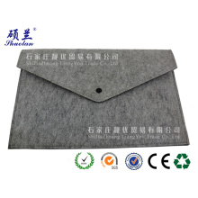 Customized for Custom Felt Laptop Bag Good quality customized color felt laptop bag export to United States Wholesale