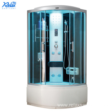 Hot sale Shower Cabin glass door in bathroom