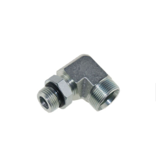Hydraulic Adjustable Male Elbow Stud Adapter Fitting