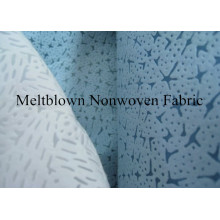 High Oil Absorbent PP Meltblown Non-woven Cleaning Coth