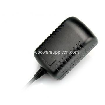 power adapter vs power supply