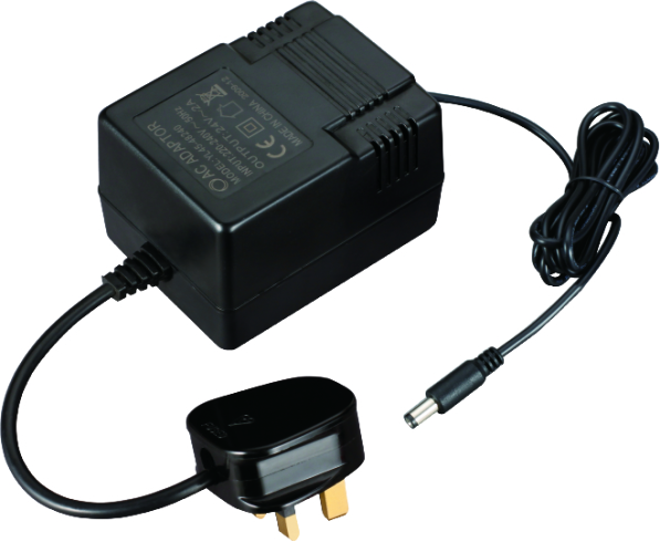 9V 4A Power Adapter