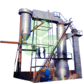Double Stage Coal Gasifier Generator Gasification System