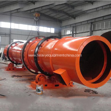 Mingyuan High Effective Sand Drying Equipment For Sale