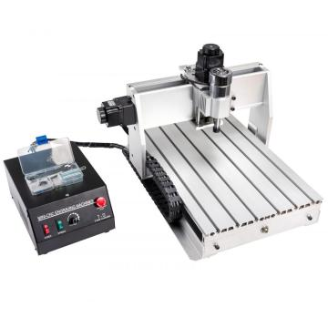 small wood cnc router 3040