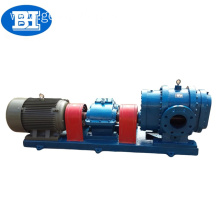 LC self priming high viscosity liquid lobe pump
