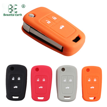 Chevrolet Cruze Brand Cover Silicone Car Key