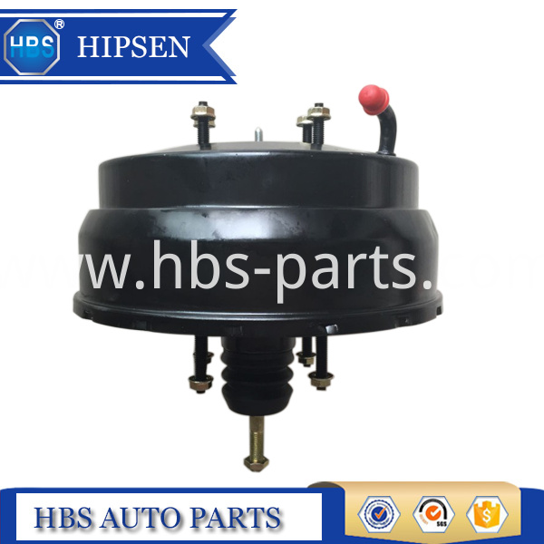 Isuzu Brake Vacuum Booster