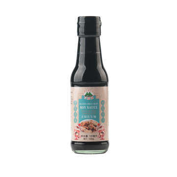 150ml Gluten Free Light Soy Sauce