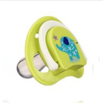A0151 Infant Silicone Pacifier Baby Binky Teat M