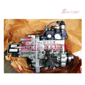 404D fuel feed transfer pump 404D oil cooler