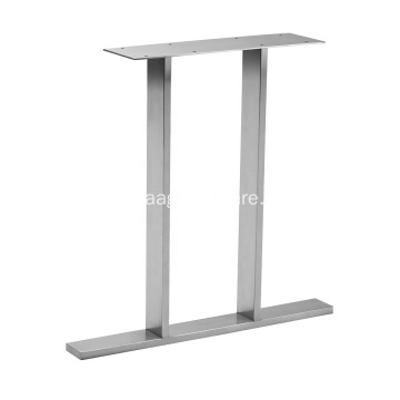 Stainless Steel Dinning Table Legs