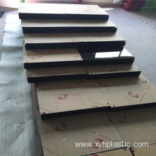 Clear 2mm thick  sheet wholesale
