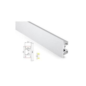 High Power White Linear Light